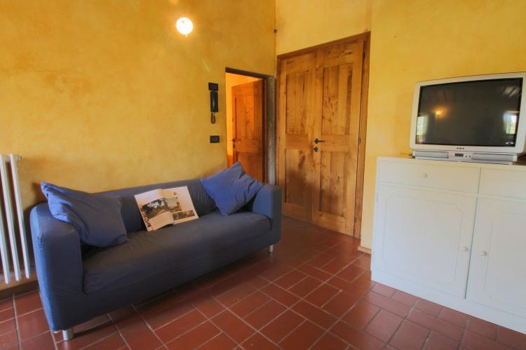 Holiday homeItaly - Tuscany/Elba: Podere Pulicciano Scaletta  [12]