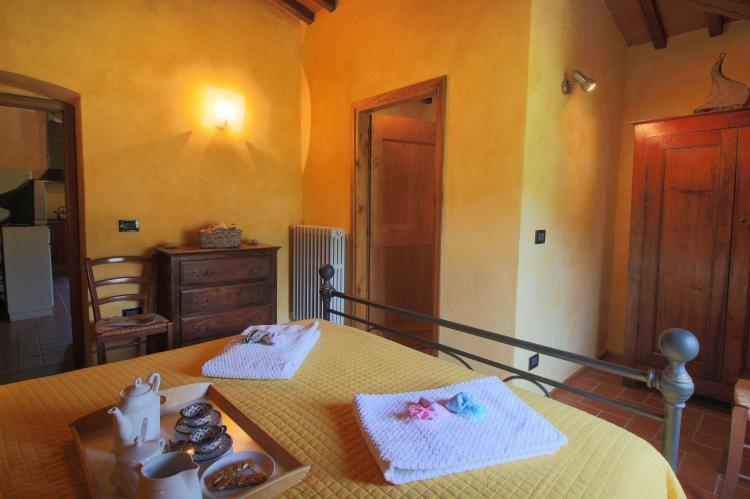 Holiday homeItaly - Tuscany/Elba: Podere Pulicciano Scaletta  [21]