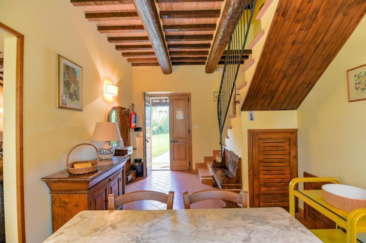 Holiday homeItaly - Tuscany/Elba: Il Fienile  [16]