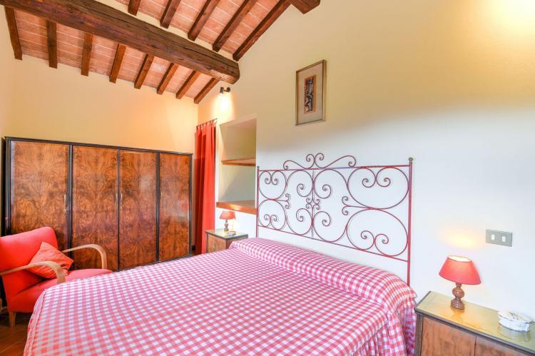 Holiday homeItaly - Tuscany/Elba: Il Fienile  [21]