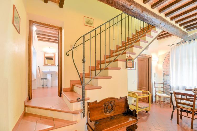 Holiday homeItaly - Tuscany/Elba: Il Fienile  [19]