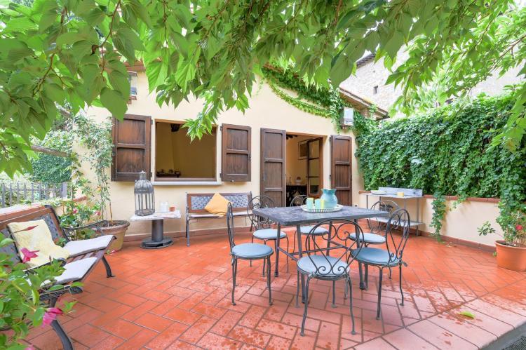 Holiday homeItaly - Tuscany/Elba: Il Fienile  [28]