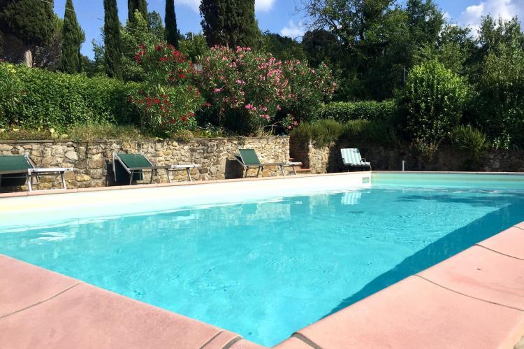 Holiday homeItaly - Tuscany/Elba: Il Fienile  [2]