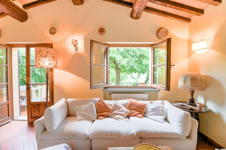 Holiday homeItaly - Tuscany/Elba: Il Fienile  [14]
