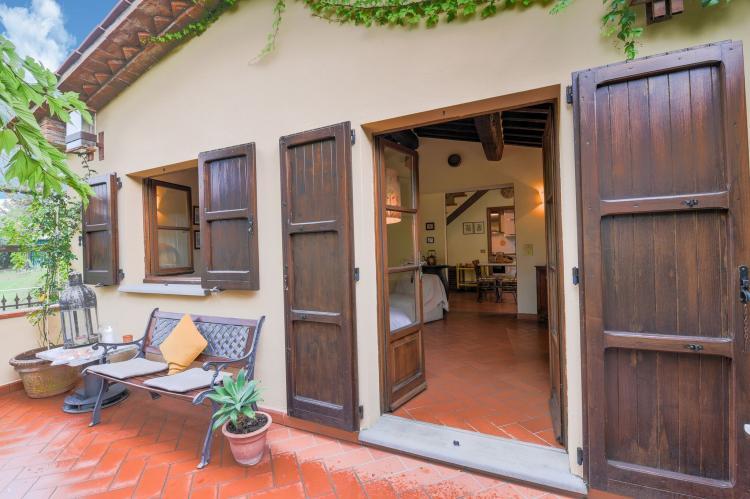 Holiday homeItaly - Tuscany/Elba: Il Fienile  [10]