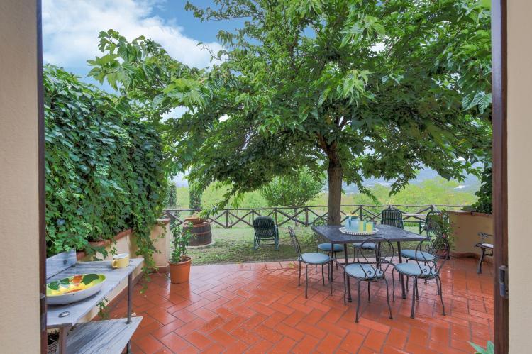 Holiday homeItaly - Tuscany/Elba: Il Fienile  [29]