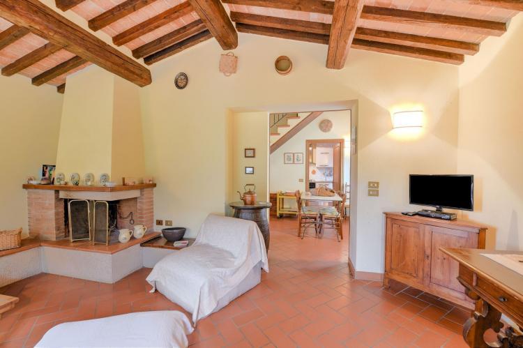 Holiday homeItaly - Tuscany/Elba: Il Fienile  [12]