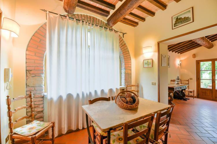 Holiday homeItaly - Tuscany/Elba: Il Fienile  [5]