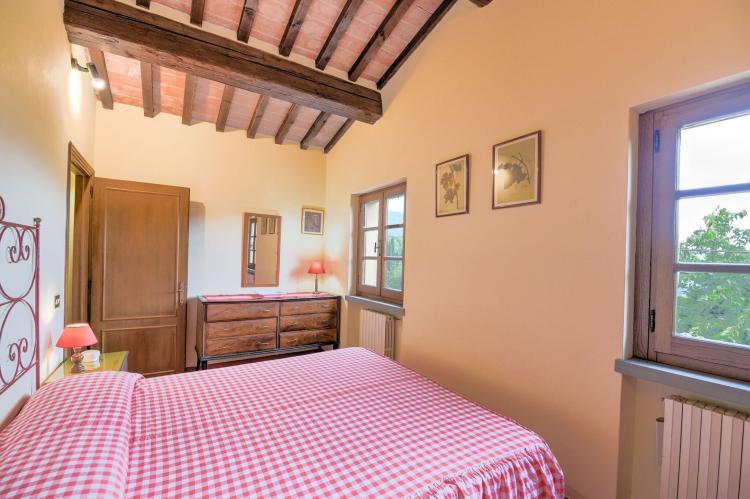 Holiday homeItaly - Tuscany/Elba: Il Fienile  [35]