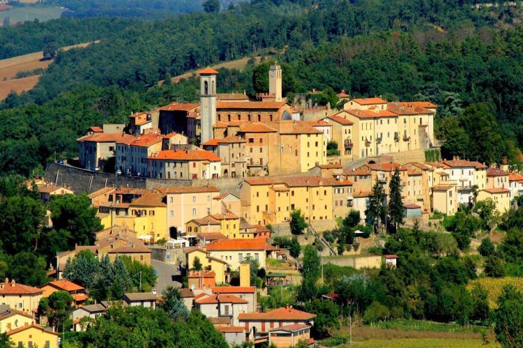 Holiday homeItaly - Tuscany/Elba: Il Fienile  [37]
