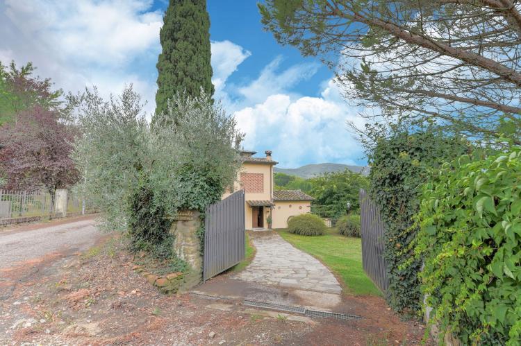 Holiday homeItaly - Tuscany/Elba: Il Fienile  [11]