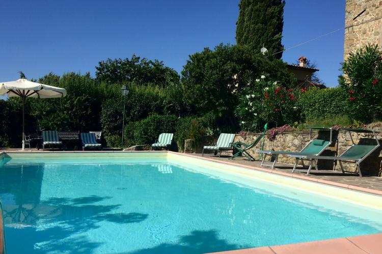 Holiday homeItaly - Tuscany/Elba: Il Fienile  [34]