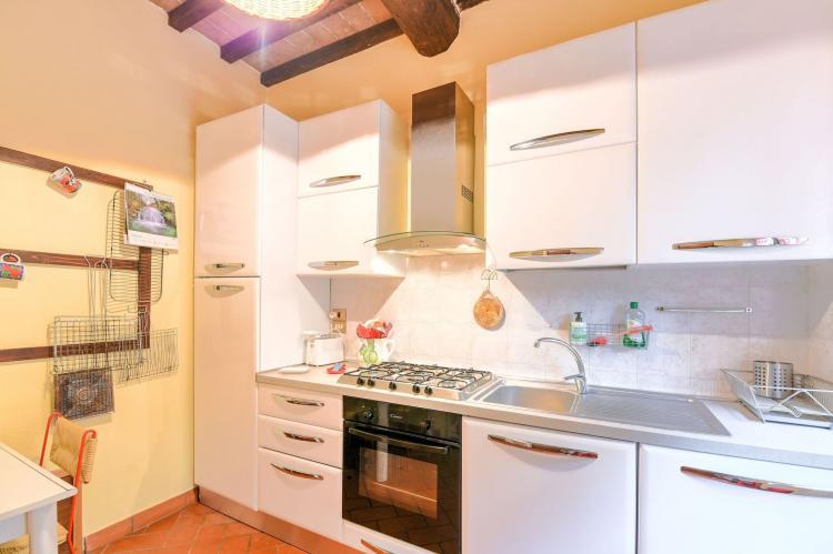 Holiday homeItaly - Tuscany/Elba: Il Fienile  [4]