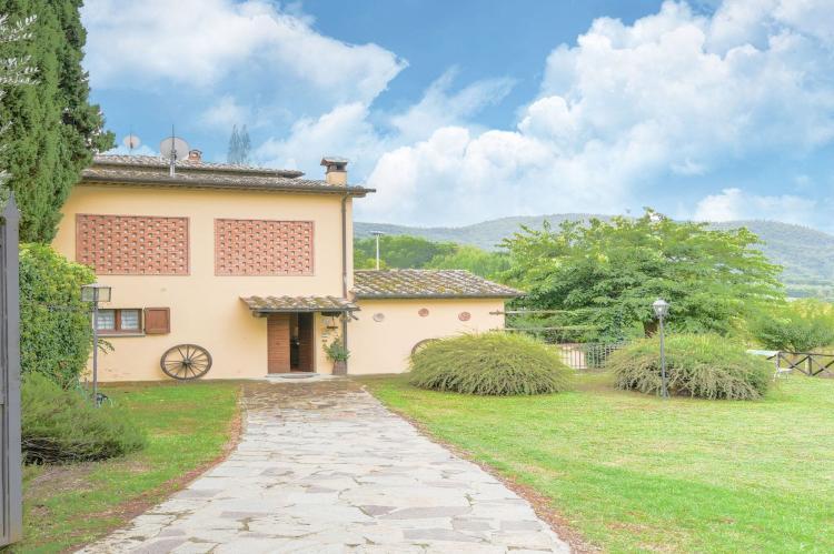 Holiday homeItaly - Tuscany/Elba: Il Fienile  [1]