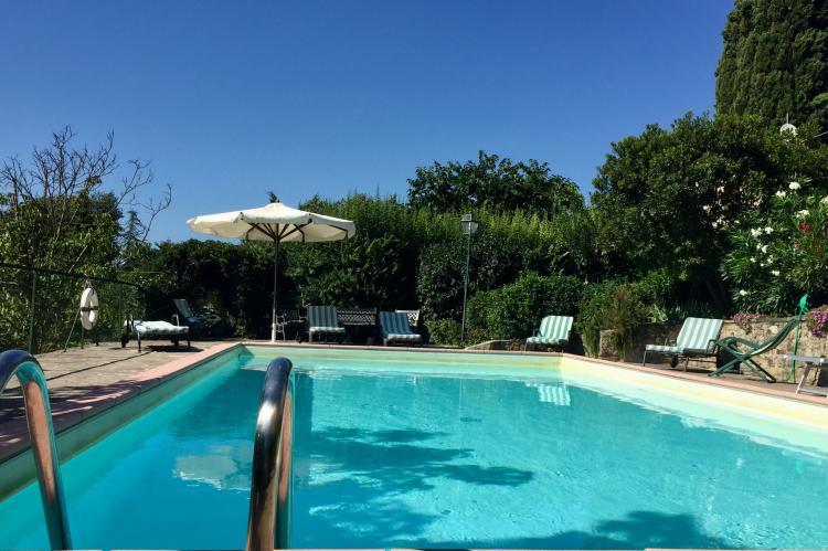 Holiday homeItaly - Tuscany/Elba: Il Fienile  [9]