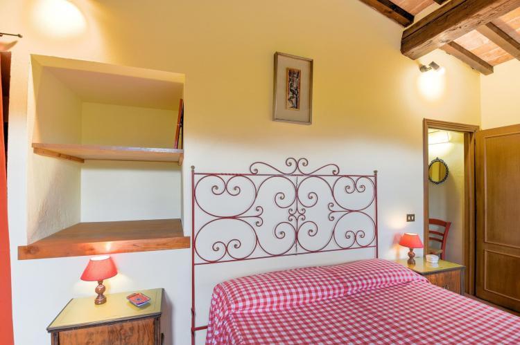 Holiday homeItaly - Tuscany/Elba: Il Fienile  [22]