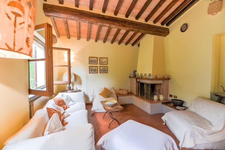 Holiday homeItaly - Tuscany/Elba: Il Fienile  [3]