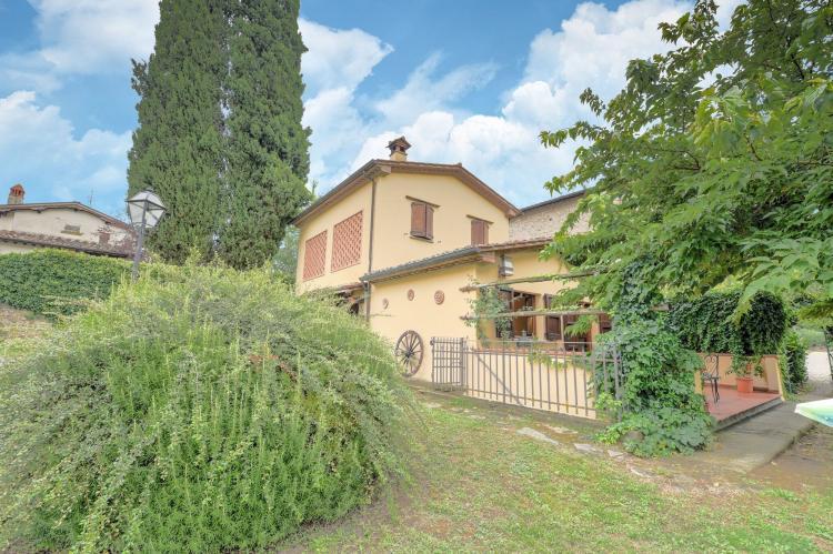 Holiday homeItaly - Tuscany/Elba: Il Fienile  [33]