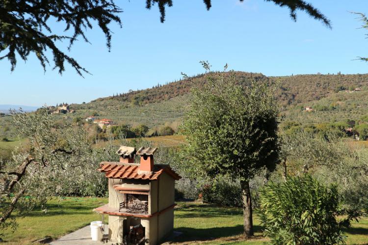 Holiday homeItaly - Tuscany/Elba: Fattoria Terontola  [34]