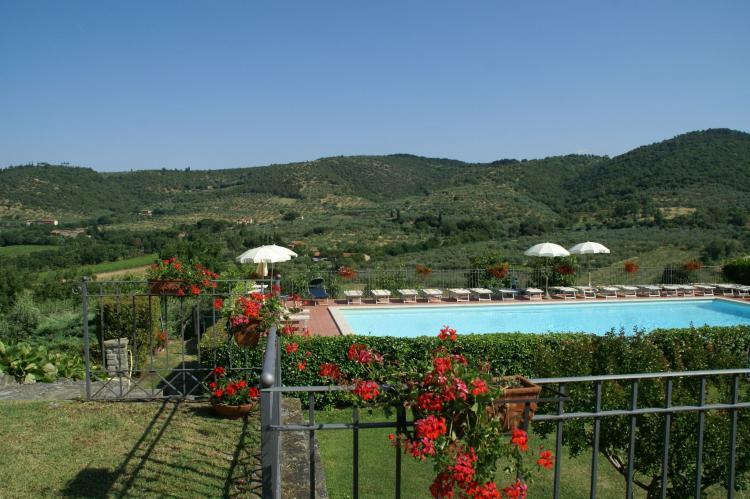 Holiday homeItaly - Tuscany/Elba: Fattoria Terontola  [7]