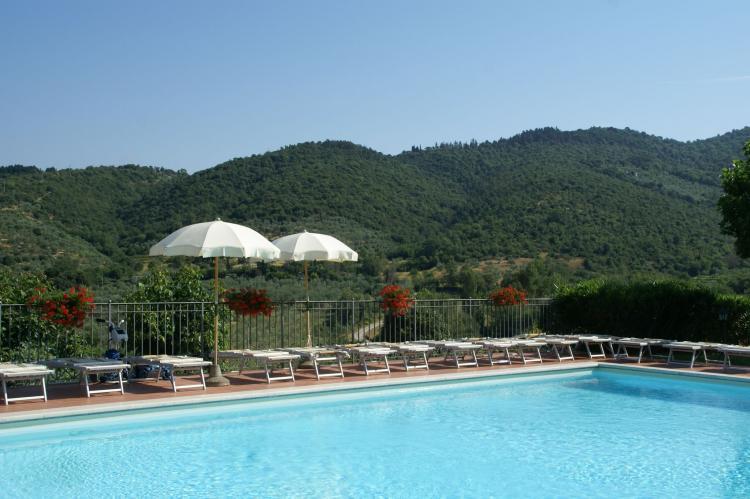 Holiday homeItaly - Tuscany/Elba: Fattoria Terontola  [5]