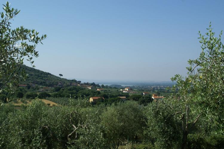Holiday homeItaly - Tuscany/Elba: Fattoria Terontola  [30]