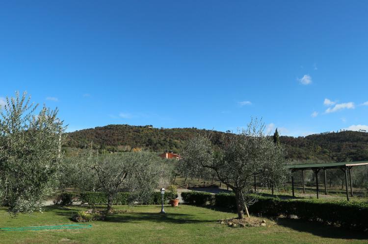 Holiday homeItaly - Tuscany/Elba: Fattoria Terontola  [25]