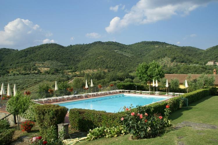 Holiday homeItaly - Tuscany/Elba: Fattoria Terontola  [6]
