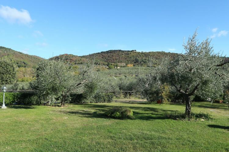 Holiday homeItaly - Tuscany/Elba: Fattoria Terontola  [24]