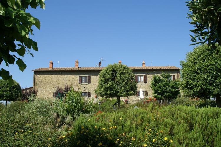 Holiday homeItaly - Tuscany/Elba: Fattoria Terontola  [3]