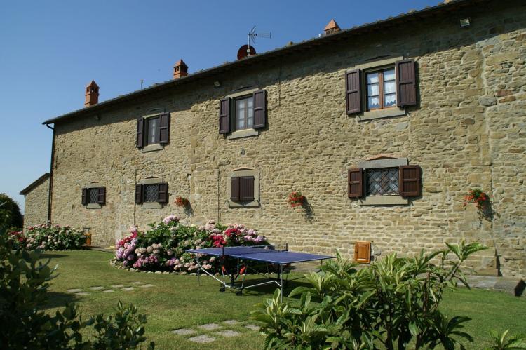 Holiday homeItaly - Tuscany/Elba: Fattoria Terontola  [27]