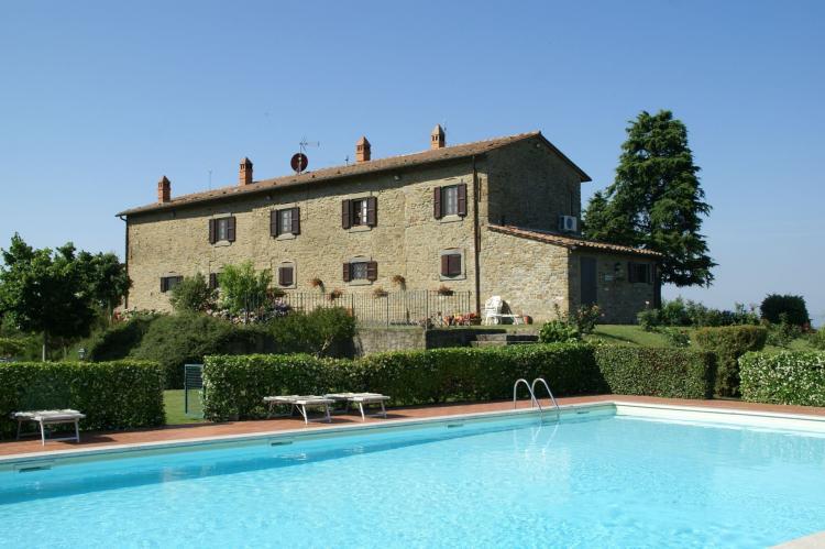 Holiday homeItaly - Tuscany/Elba: Fattoria Terontola  [4]