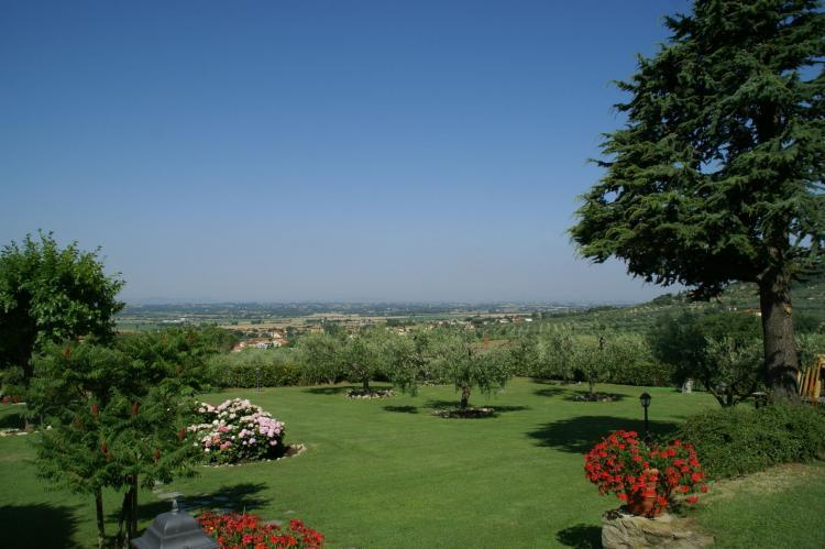 Holiday homeItaly - Tuscany/Elba: Fattoria Terontola  [23]