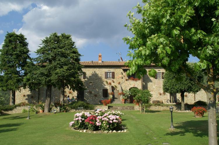 Holiday homeItaly - Tuscany/Elba: Fattoria Terontola  [22]