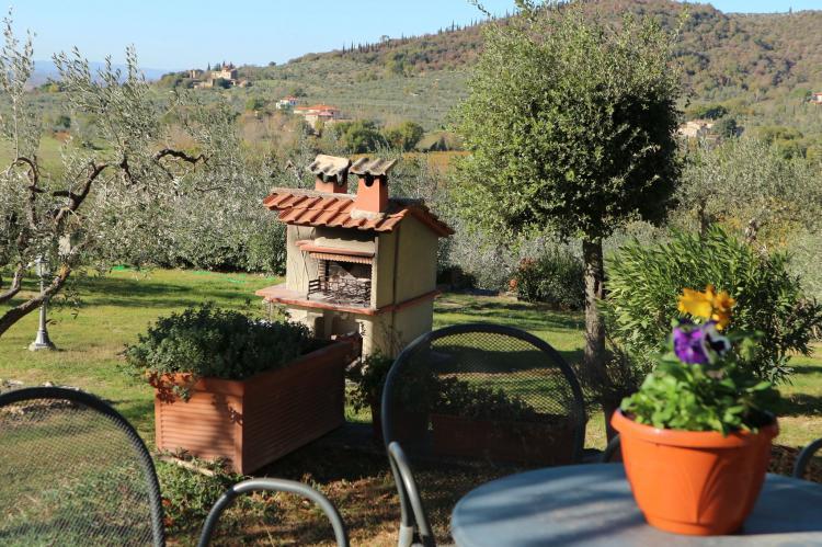 Holiday homeItaly - Tuscany/Elba: Fattoria Terontola  [35]