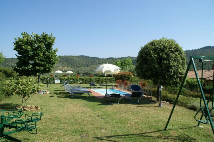 Holiday homeItaly - Tuscany/Elba: Fattoria Terontola  [26]