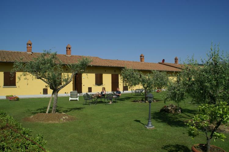 Holiday homeItaly - Tuscany/Elba: Fattoria Terontola  [21]