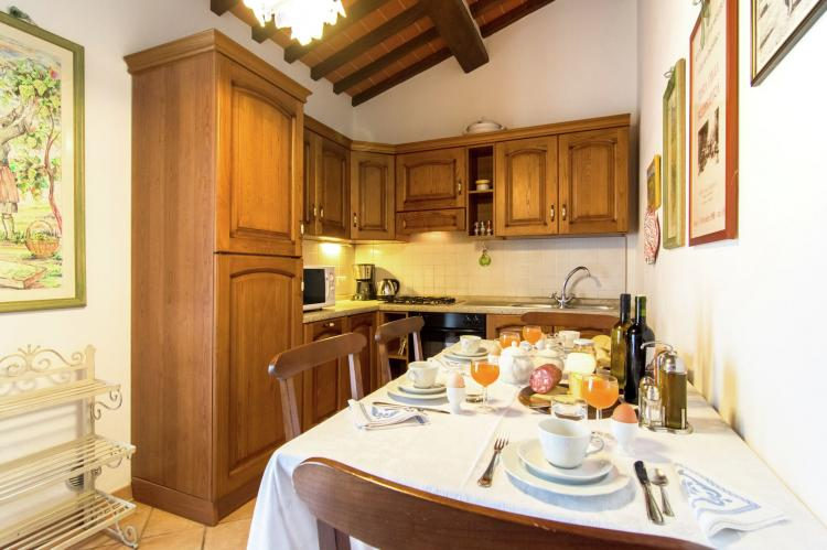 Holiday homeItaly - Tuscany/Elba: Grande  [7]
