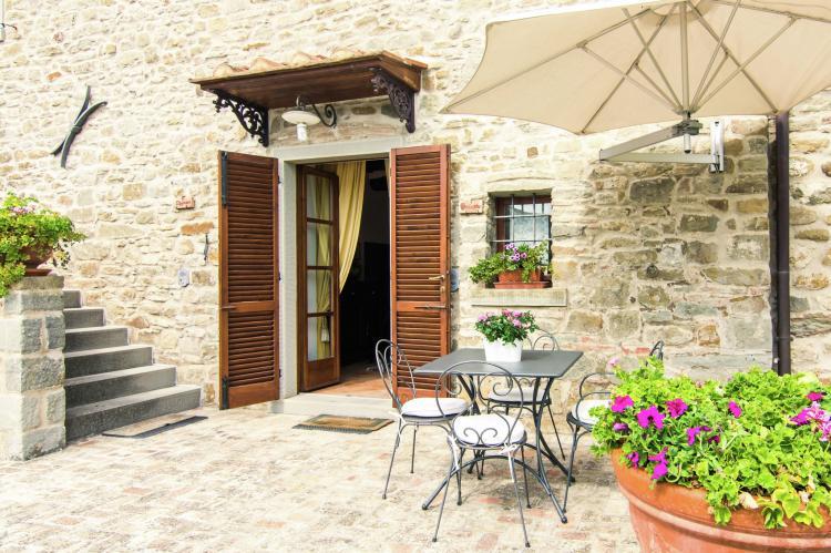 Holiday homeItaly - Tuscany/Elba: Grande  [5]