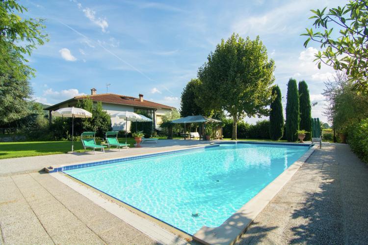 Holiday homeItaly - Tuscany/Elba: Grande  [4]