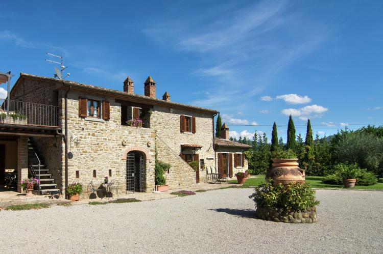 Holiday homeItaly - Tuscany/Elba: Grande  [3]
