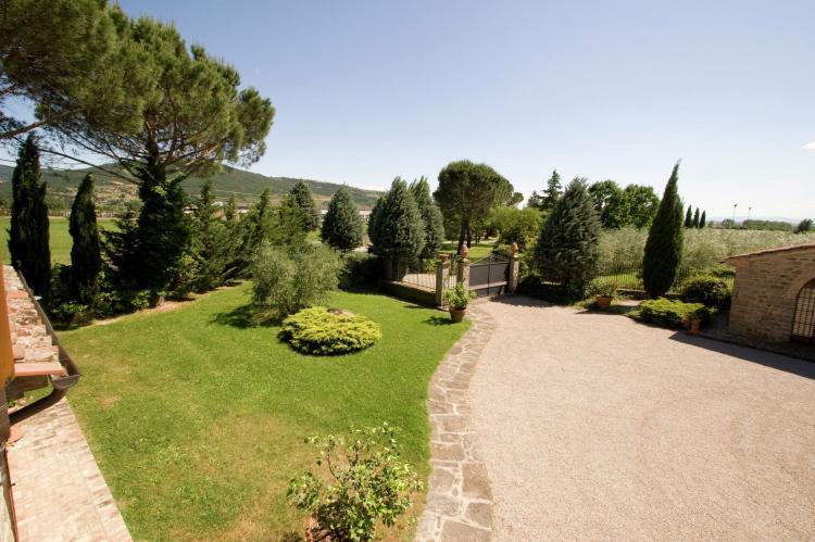 Holiday homeItaly - Tuscany/Elba: Grande  [14]