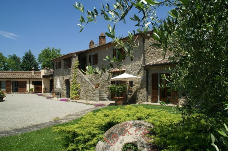 Holiday homeItaly - Tuscany/Elba: Grande  [21]