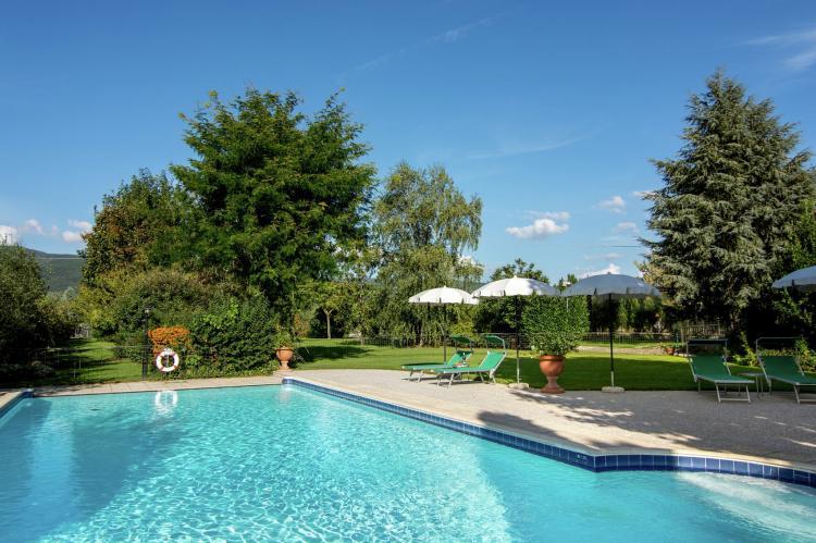 Holiday homeItaly - Tuscany/Elba: Grande  [20]