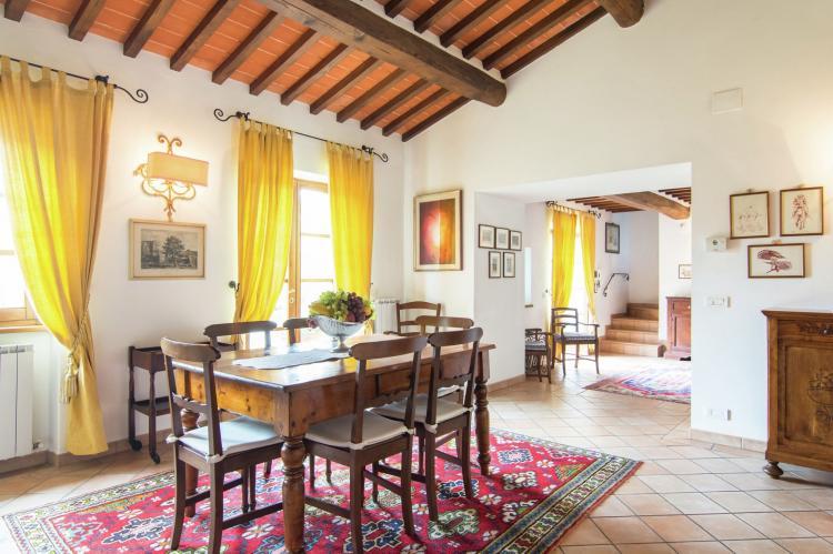 Holiday homeItaly - Tuscany/Elba: Grande  [6]