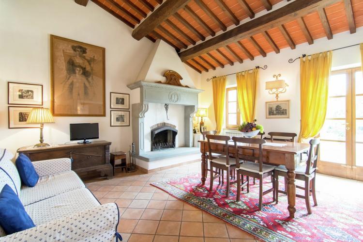 Holiday homeItaly - Tuscany/Elba: Grande  [1]