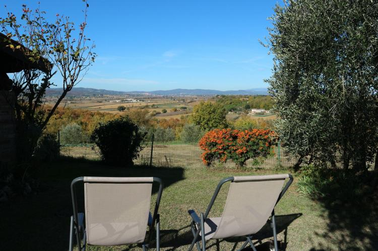 Holiday homeItaly - Tuscany/Elba: Portico della Volpe  [18]