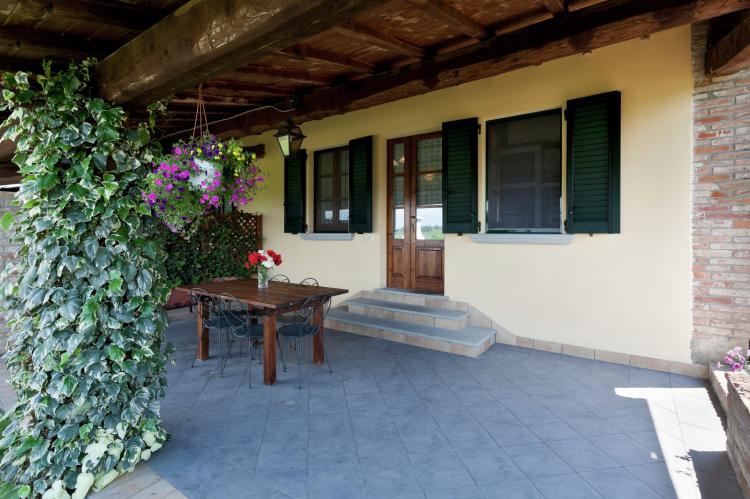Holiday homeItaly - Tuscany/Elba: Portico della Volpe  [5]