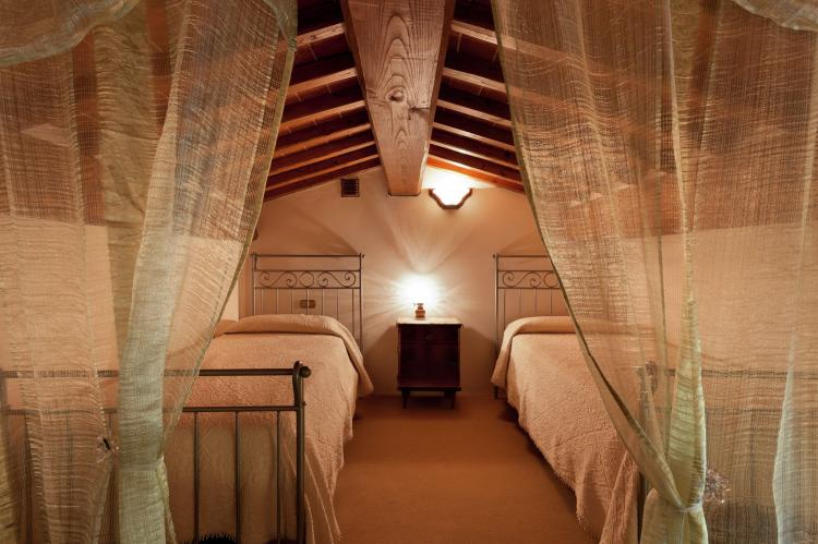 Holiday homeItaly - Tuscany/Elba: Portico della Volpe  [9]