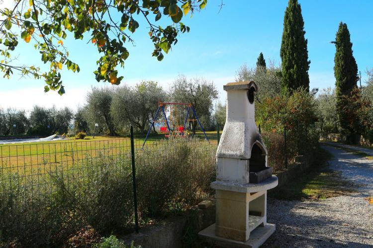 VakantiehuisItalië - Toscane/Elba: Portico del Tasso  [33]